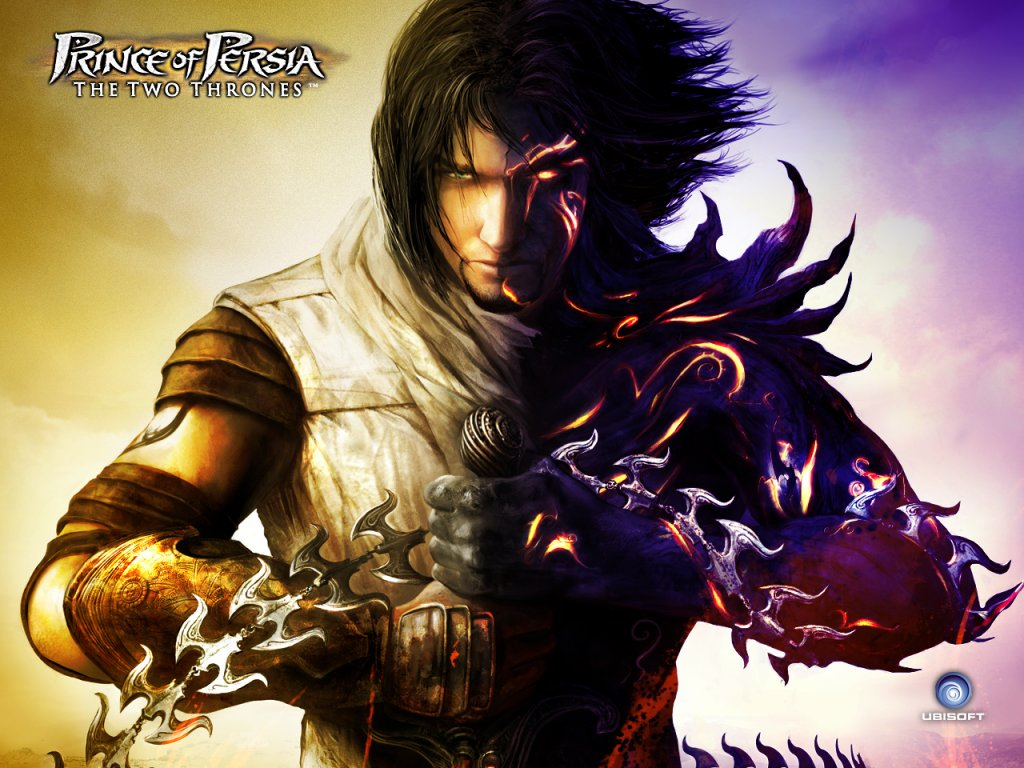 21 Years Of Prince Of Persia