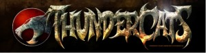 Thunder cats Logo