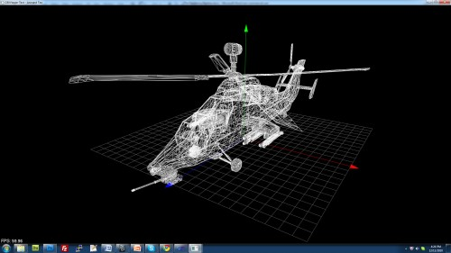 Bresenham Line Drawing Algorithm Explanation : Cg science for artists part the real time rendering