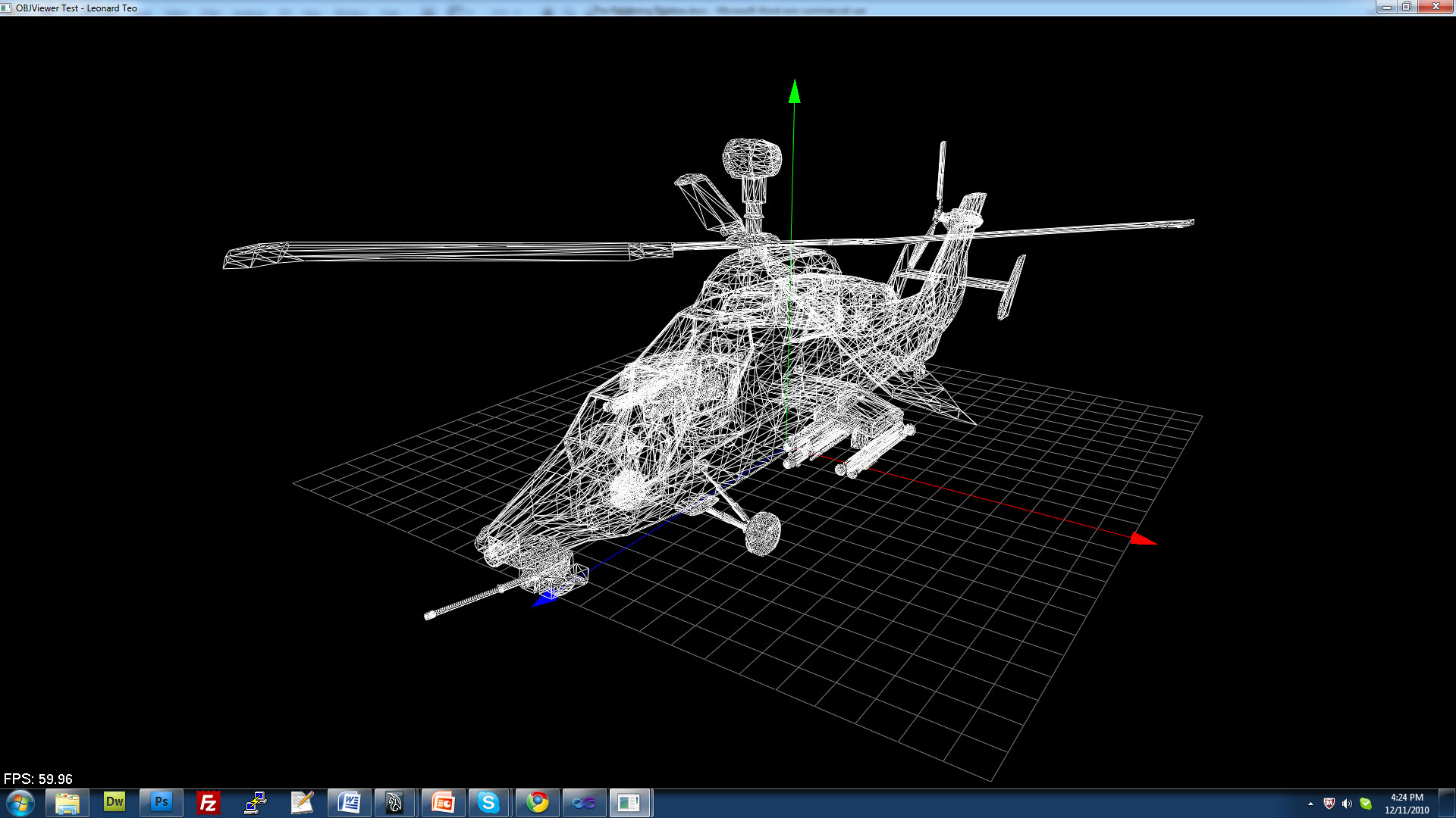Bresenham Line Drawing Algorithm In Opengl : Cg science for artists part the real time rendering