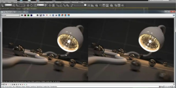 Videos: 10 new features in V-Ray 2 0 for 3ds Max | CG Channel