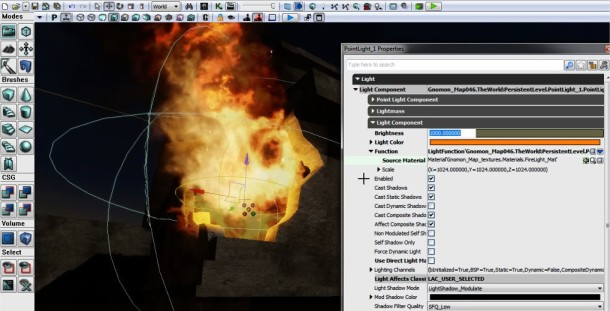 Gnomon Workshop ships real-time games effects DVD | CG Channel