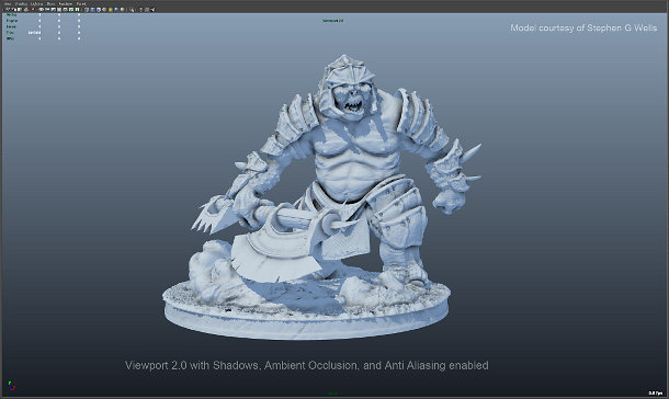 Review: Autodesk's 2012 entertainment software | CG Channel