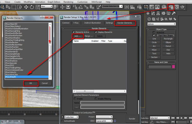 Tutorial: Post-production in 3ds Max and Photoshop | CG Channel