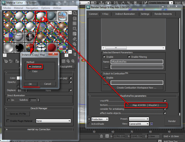 Vray renderer for 3ds max. gopro hero 2 cineform. Once loaded, tweak the d