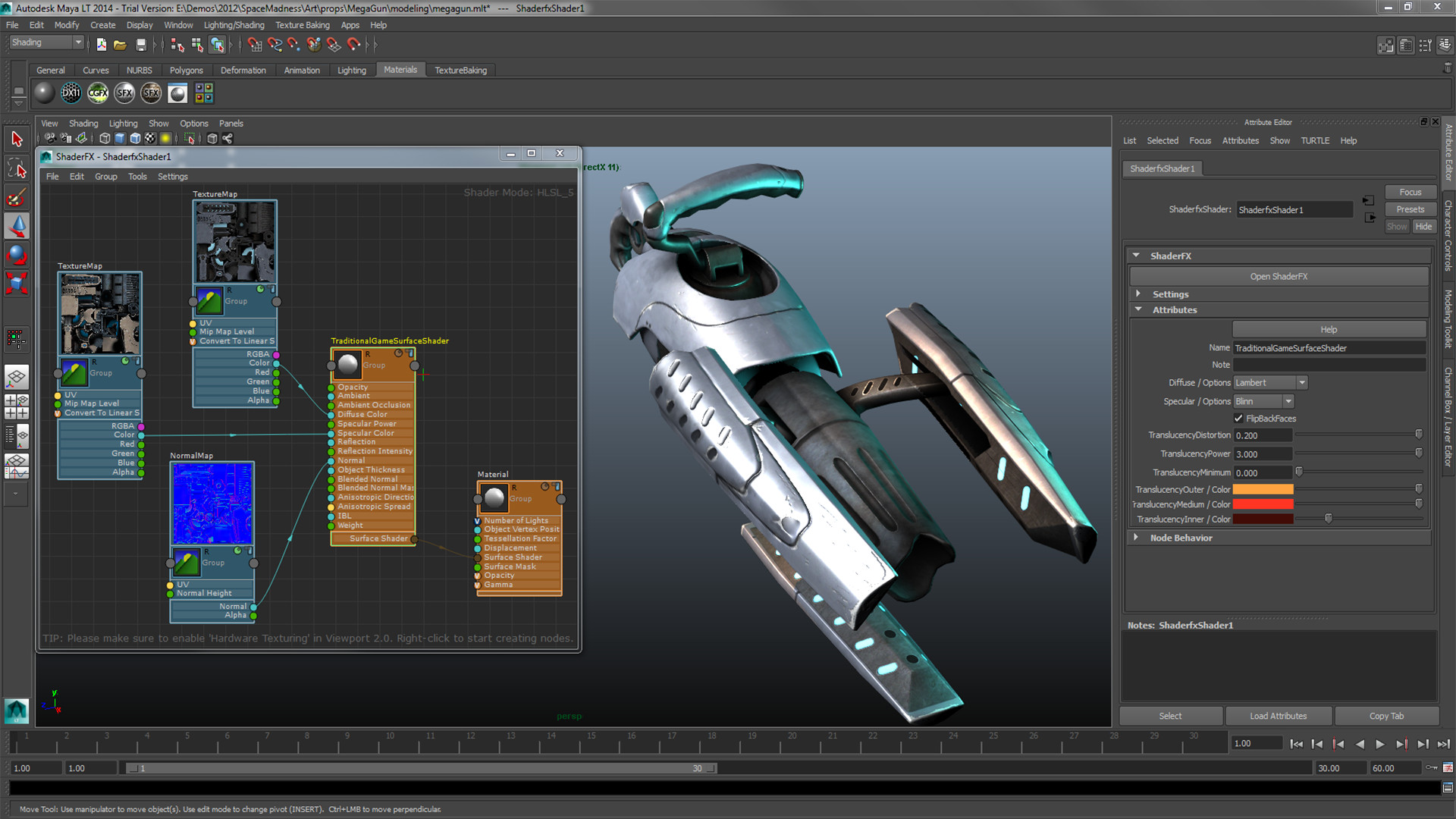 Autodesk Releases Maya Lt For Just 795 Cg Channel