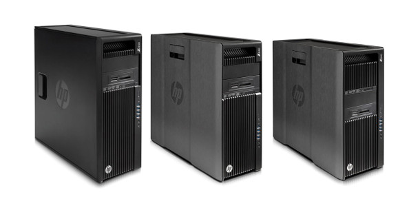 HP announces Z440, Z640 and Z840 workstations | CG Channel