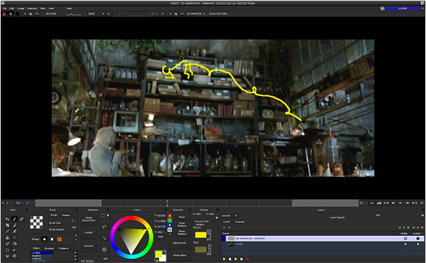 BUF to release complete in-house set of VFX tools | CG Channel