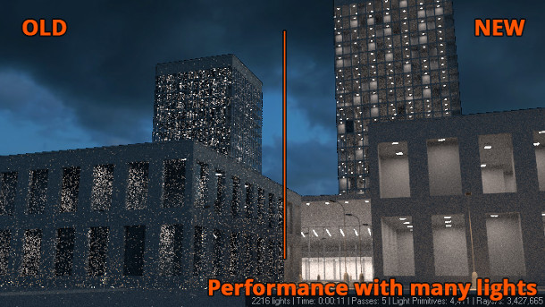Render Legion previews Corona 1 4 for 3ds Max | CG Channel