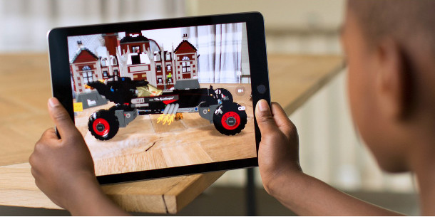UE4, Unity add support for Apple's new AR and VR tech | CG