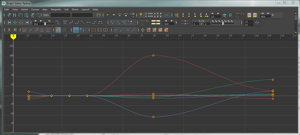 Download Graph Editor Redux 3 0 for Maya for free | CG Channel