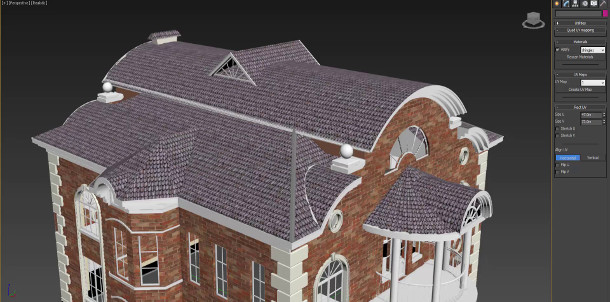 futurarch roofing