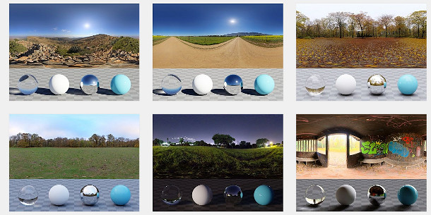 Download 300+ free 16,000px HDRIs from HDRI Haven | CG Channel