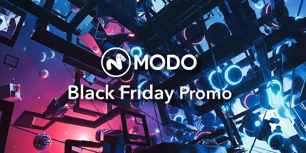 Black Friday and winter 2017 deals for CG artists   CG Channel