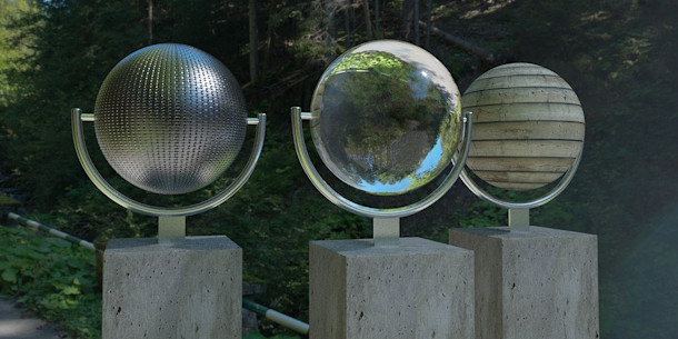 Download 85 free high-res HDRIs from HDRMAPS | CG Channel