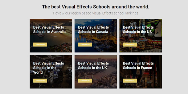 Astonishing The Rookies Website Lists The Best Cg Schools By Country Download Free Architecture Designs Parabritishbridgeorg