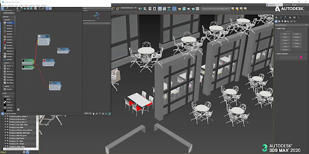 Autodesk ships 3ds Max 2020 | CG Channel