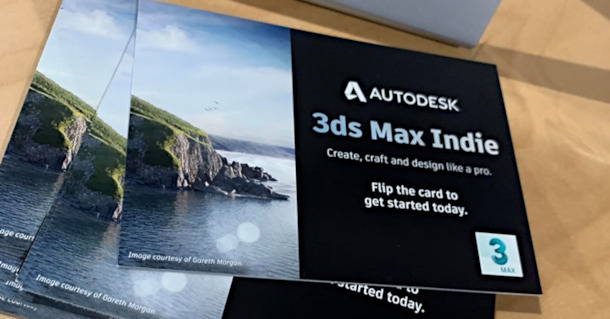 Autodesk launches 3ds Max Indie and Maya Indie | CG Channel