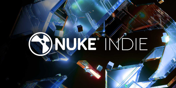 Foundry Releases Nuke Indie Cg Channel